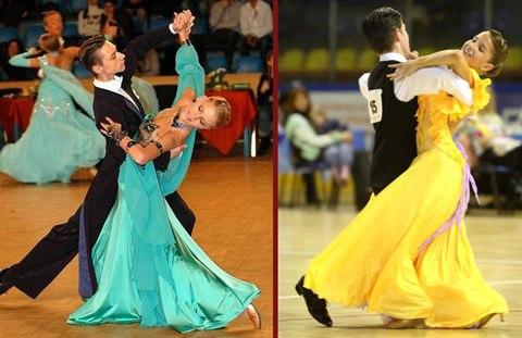 спортивно. бальные. танцы фото